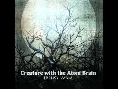 Creature with the Atom Brain - Lonely Light
