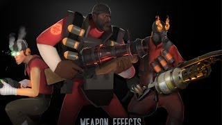 TF2: Are Killstreak Weapons Worth it? (Commentary)