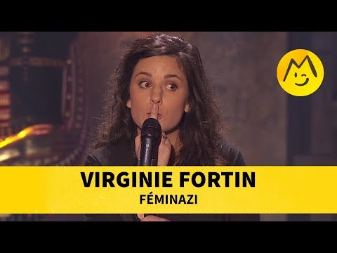 Virginie Fortin - Féminazi