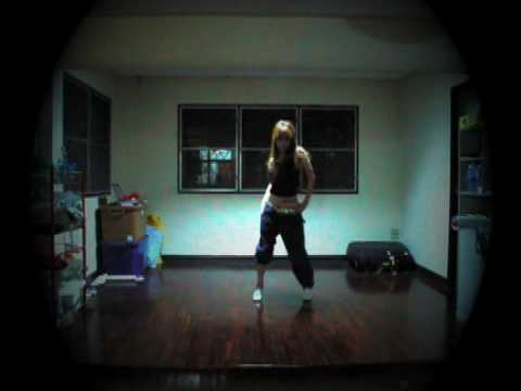 Hyuna ♥  Change Dance  kaotsun ft ?