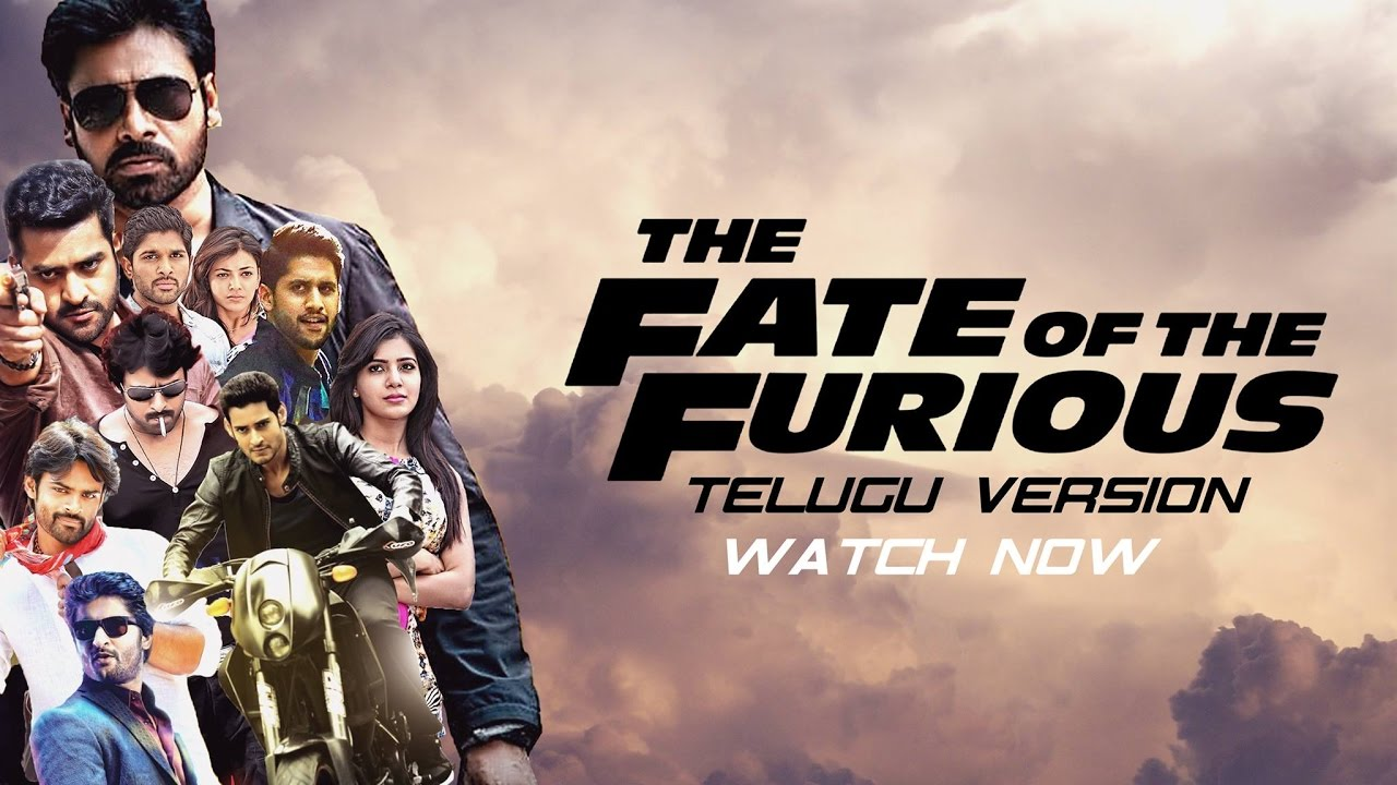 the fate of the furious 8 telugu movie download
