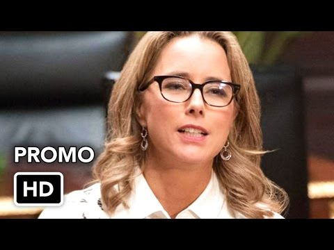 "Madam Secretary 3x15 Promo ""Break in Diplomacy"" (HD) Season 3 Episode 15 Promo"