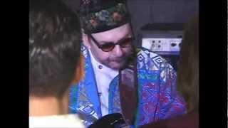 "The Guitar Gods - Ronnie Earl:  ""Eddie"