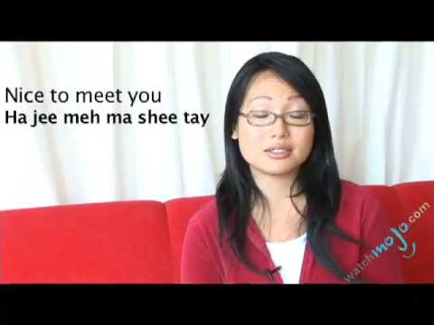 Japanese Language Translations - YouTube