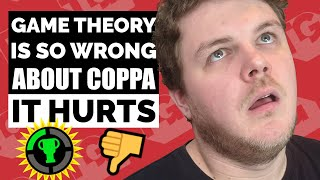 MattPat is completely WRONG about COPPA