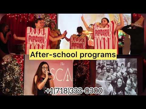 Big Apple Academy - Video Tour