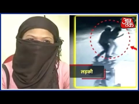 India 360: CCTV Captures Abduction Of Woman In Bengaluru And More