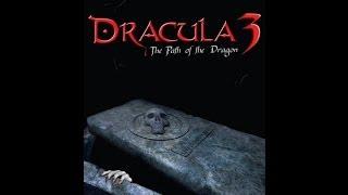 Dracula 3: La Senda Del Dragón. Español Jugando FIN