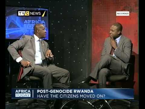 Africa Today with Rwandan Ambassador to Nigeria