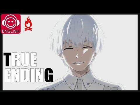 TOKYO GHOUL: JAIL Gameplay [PS Vita] - TRUE ENDING