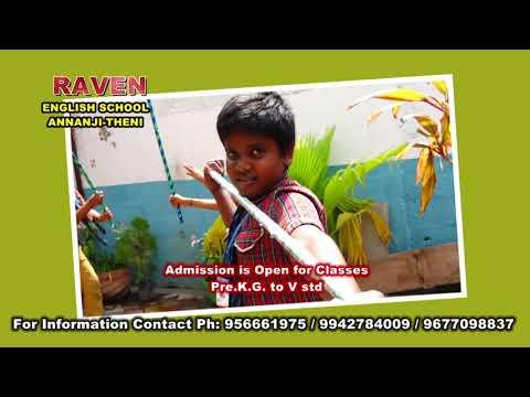 RAVEN SCHOOL ADD