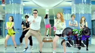 PSY Vs MC Hammer - Gangnam Style 2 Legit 2 Quit Remix (Stacy Mier)(DJ EZ-E)