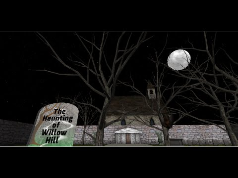Haunting Of Willow Hill Launch Trailer