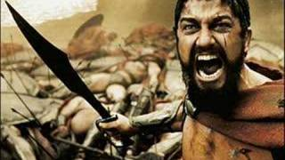 300 Spartan Ringtone