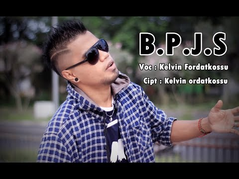 BPJS - Kelvin Fordatkossu RML (Official Music Video) 2018 Mp3