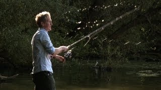 Wild About Shropshire with Ben Waddams - Pike | County Channel TV Shropshire