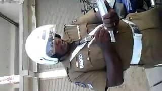 Matara Police P.C. Nalin Kunuharupa Kiyanawa