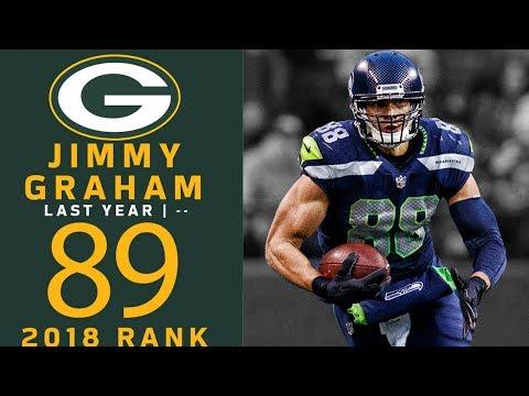 99509772e Jimmy Graham misses practice with a new hip injury  AZ QB Carson ...