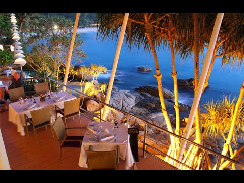 Top 10 Phuket Best Restaurants 2016