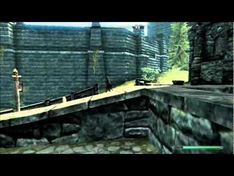 Let S Play Elder Scrolls V Skyrim E27 Ruby Dragon Claw