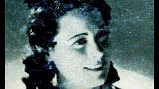 Puccini / Renata Tebaldi, 1955: Un Bel Di, Vedremo - Alberto Erede, Suisse Romande Orch.