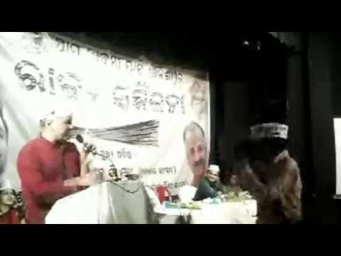 AAP-Odisha 3rd State Convention with Manish Sisodia