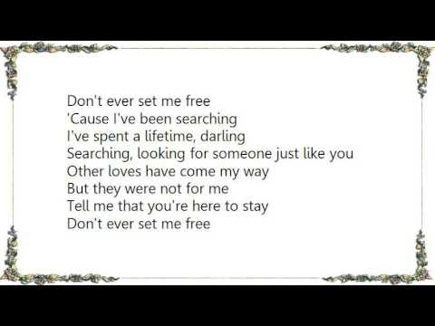 Kitty Wells - Searching For Someone Like You Lyrics
