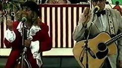 Kölner Karneval - Das Beste vom Colonia Duett mit Hans Süper und Hans Zimmermann