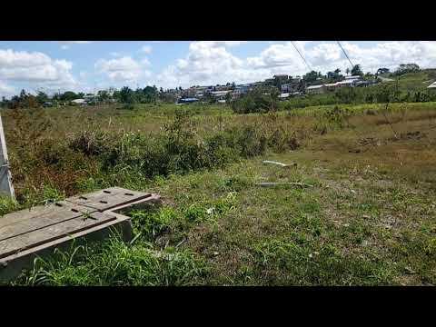 Land for Sale | San Fernando | Trinidad