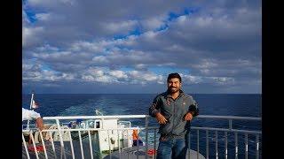 ¿Como es viajar en el Ferry La Paz - Mazatlan?