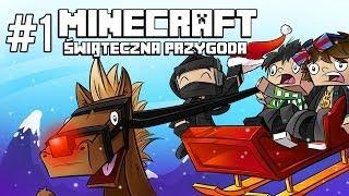 Minecraft - Świąteczna Przygoda!