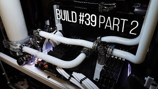 Build #39: Mercury S8: Part 2