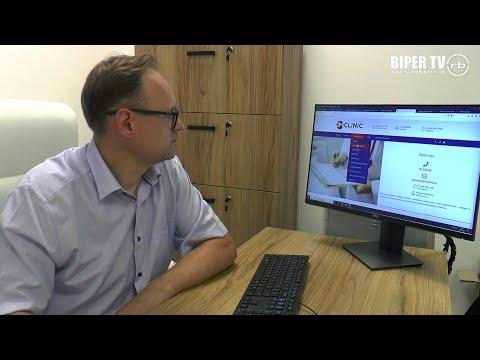 dr Piotr Centkowski - specjalista chorób wewnętrznych, onkologii i hematologii w 2M Clinic