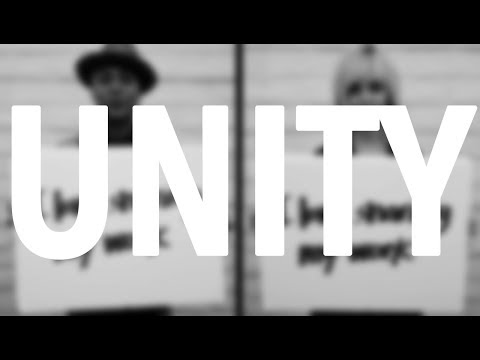 There's Room For Us All // Unity