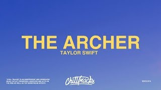 Gambar cover Taylor Swift – The Archer (Lyrics)