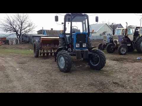 Трактор МТЗ 82 — Продажа тракторов и спецтехники