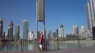 Abu Dhabi   Dubaj 2015