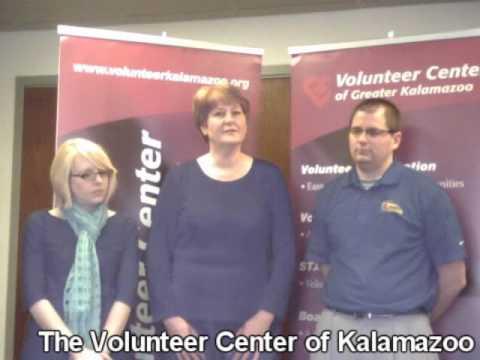Volunteer Center of Greater Kalamazoo supports Google Fiber