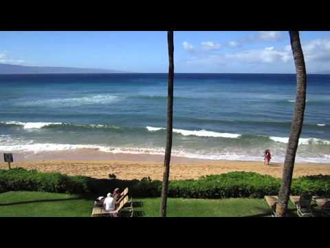 Gorgeous Maui Direct Oceanfront Luxury Vacation Rental at the Mahana Resort