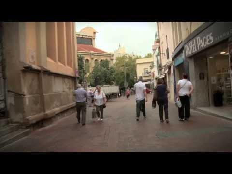 Un DIA en mi barrio - Terrassa (Barcelona)