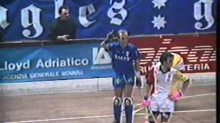 Hockey Novara  - Franco Amato Show (part 3 di 10)