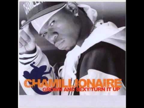 Chamillionaire - Picture Perfect - The Sound of Revenge