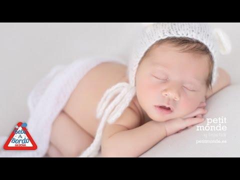 9 trucos para hacer una sesión de fotos a tu bebé increíblemente bonita