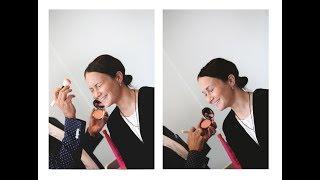 Арт-директор Bobbi Brown провел мастер-класс в редакции Vogue UA