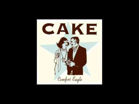 Cake - Opera Singer