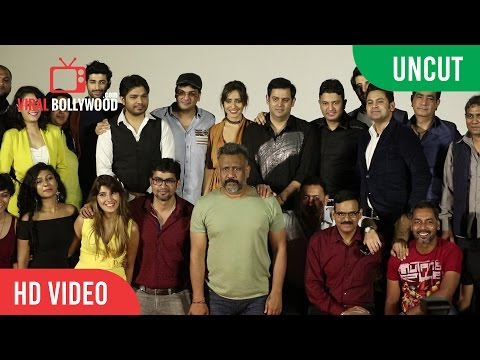 UNCUT - Tum Bin 2 Teaser Launch |  Neha Sharma, Aditya Seal And Aashim Gulati