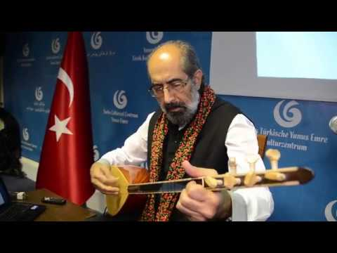 Healing Sound of Ancient Turkey