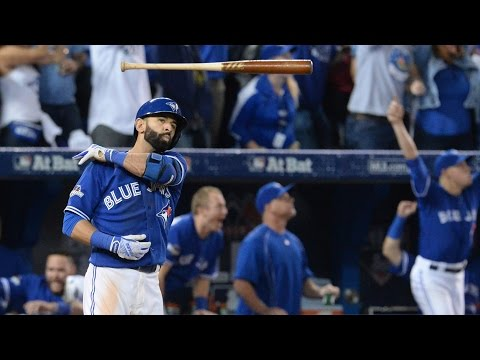 🍁 Top 10 Toronto Blue Jays Home Runs ALL TIME