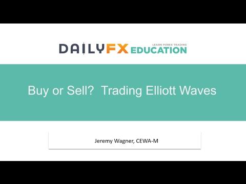 Forex Education: Trading Elliott Wave Impulses