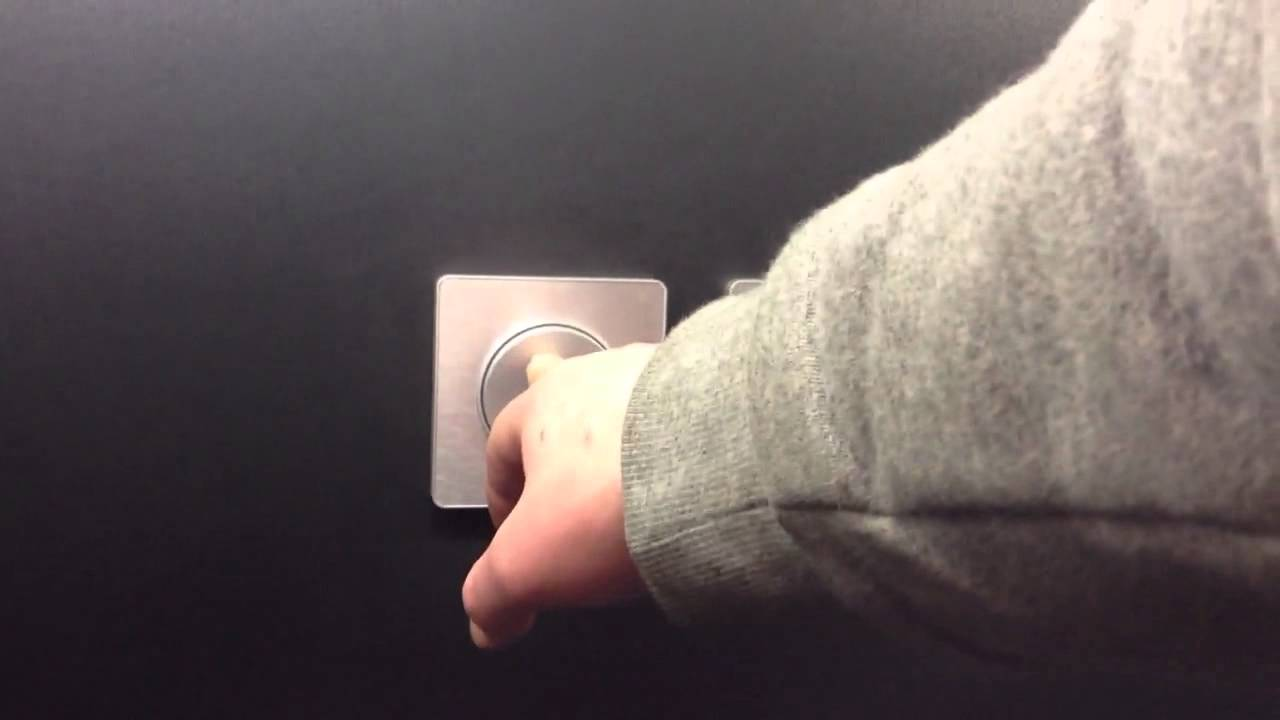 comment allumer la lumi re avec un interrupteur youtube. Black Bedroom Furniture Sets. Home Design Ideas